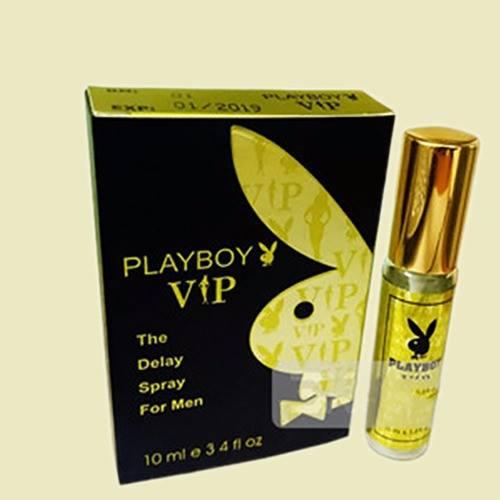 Xịt Đặc Trị Xuất Tinh Sớm- Playboy Vip